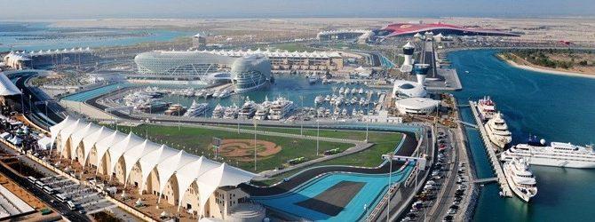 Ghidul vizitatorului la Grand Prix-ul din Abu Dhabi