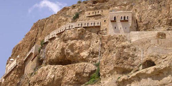 Ierihon, cel mai vechi oraş locuit permanent