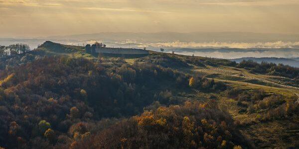 Importante descoperiri arheologice în cea mai mare cetate dacică din ţară
