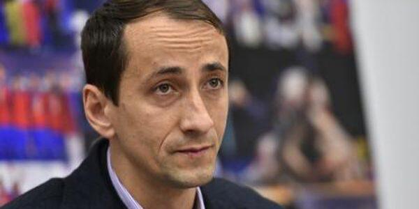 Mihai Covaliu, ales în funcţia de preşedinte COSR
