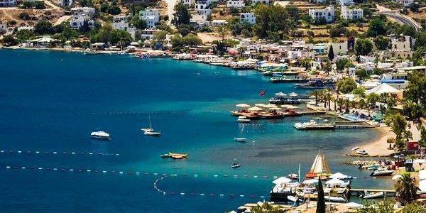 Republica Turcia: date istorice şi geografice, turism şi gastronomie