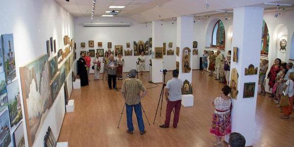 Evenimente la Muzeul Satului