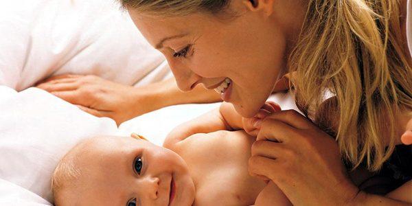 """Data la care avem primul copil e """"scrisă"""" în ADN"""