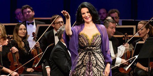 Angela Gheorghiu: Eu sunt inamicul numărul unu pentru cei care distrug opera