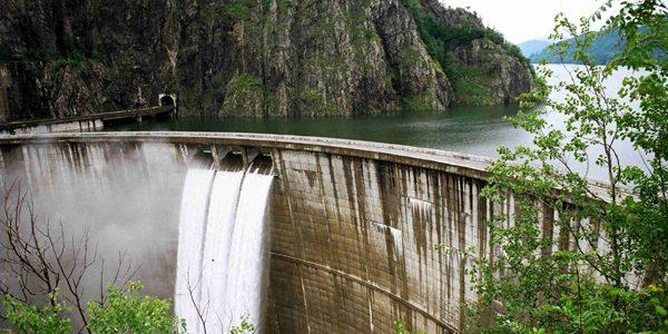 Barajul Vidraru – 50 de ani de la inaugurare