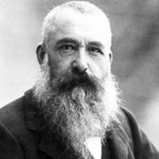 """Claude Monet: """"Ceea ce vreau eu să reproduc este ce există între motiv şi mine"""""""