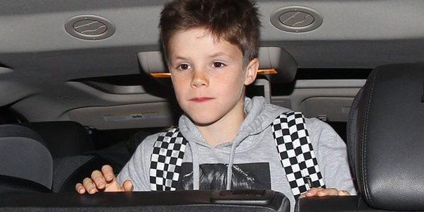 Cruz Beckham (11 ani) lansează primul său single