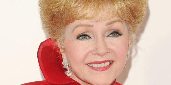 Debbie Reynolds a murit la o zi după decesul fiicei sale Carrie Fisher