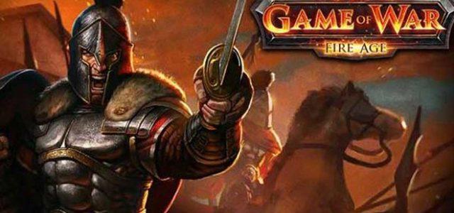 A furat 4,8 milioane dolari din banii angajatorului şi a jucat Game of War de un milion USD