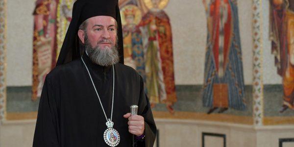 Iustin Hodea Sigheteanul, noul episcop al Maramureşului şi Sătmarului