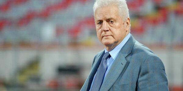 A murit Jean Pădureanu, fostul preşedinte al Gloriei Bistriţa
