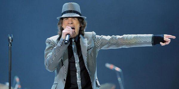 La 73 de ani, Mick Jagger a devenit tată pentru a opta oară