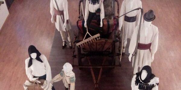 Flămânzi: Muzeu al ţăranului, cu exponate despre Răscoala de la 1907
