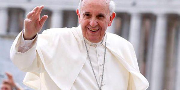 Conturi de e-mail pentru cei care vor să-l felicite pe Papă