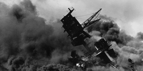 75 de ani de la atacul aviaţiei japoneze de la Pearl Harbor