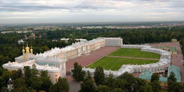 Sankt Petersburg înseamnă mai mult decât Ermitaj