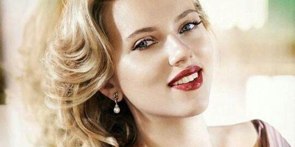 Scarlett Johansson, cele mai mari încasări în 2016