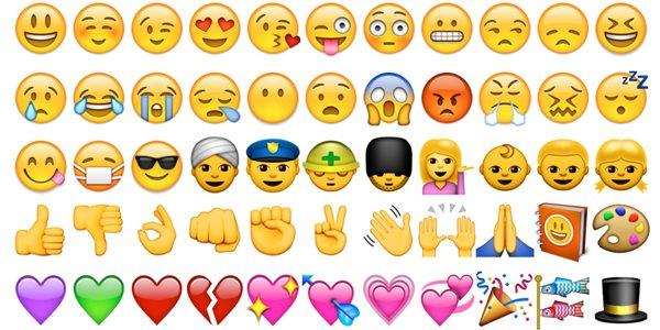 Căutăm traducător specializat în emoji-uri!