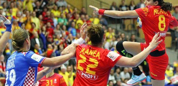 Handbal feminin: România a învins categoric Ungaria