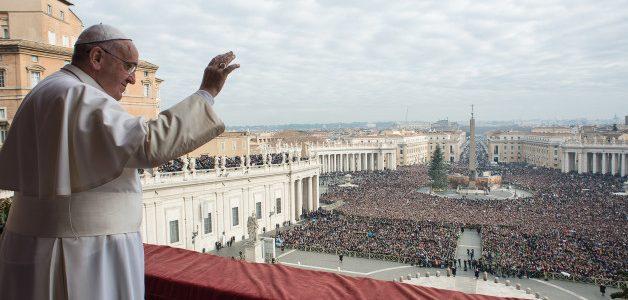 """Papa Francisc: urările transmise înaintea zilei de naştere """"aduc ghinion"""""""