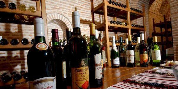 Viticultura şi vinurile din Republica Moldova