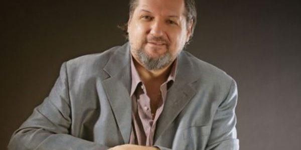 A.G. Weinberger, promotor al blues-ului în România