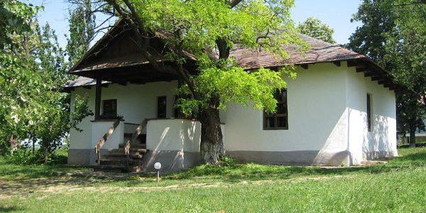 """Casa Memorială """"Mihai Eminescu"""" de la Ipoteşti"""
