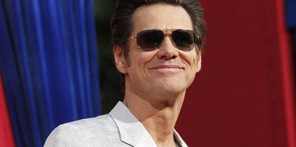Jim Carrey a împlinit 55 de ani