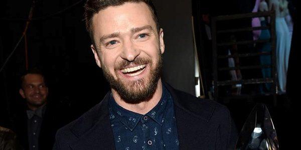 Justin Timberlake a împlinit 35 de ani