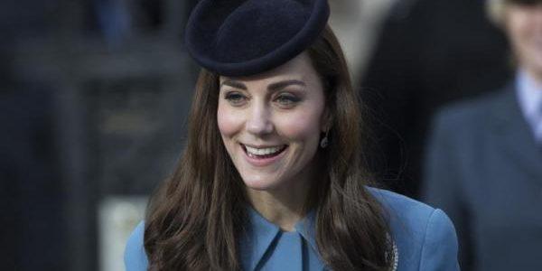Ducesa de Cambridge a împlinit 35 de ani