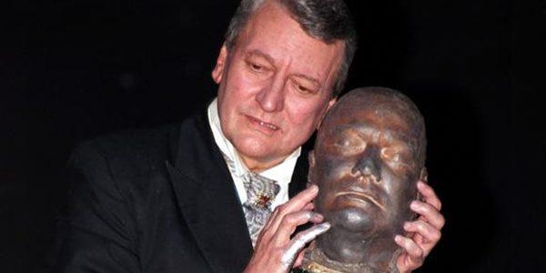 Ovidiu Iuliu Moldovan, talent inconfundabil al rostirii poeziilor lui Eminescu