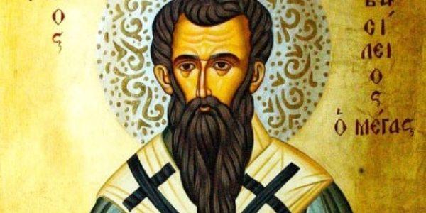 Sfântul Vasile cel Mare – Dascăl al vieţii monahale