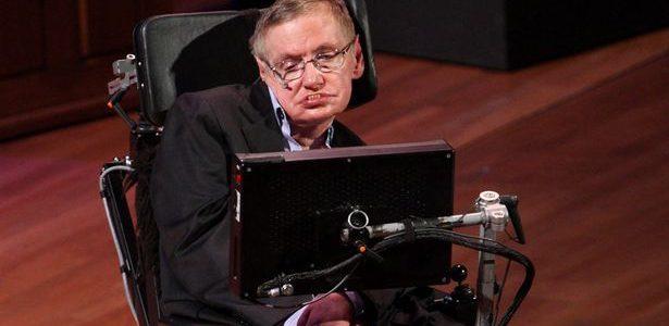 Savantul Stephen Hawking a împlinit 75 de ani