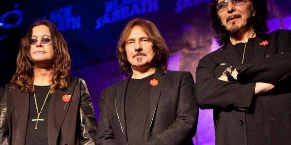 Black Sabbath a susţinut ultimul concert, după o carieră de 50 de ani