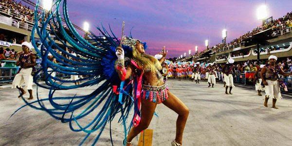 Carnavalul de la Rio, ediţia 2017