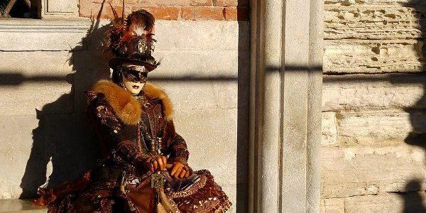 Carnavalul de la Veneţia, ediţia 2017
