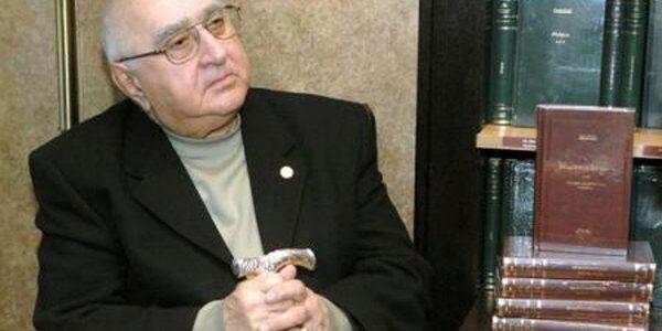 Dinu Săraru a împlinit 85 de ani
