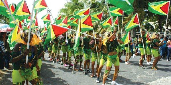 Republica Cooperatistă Guyana