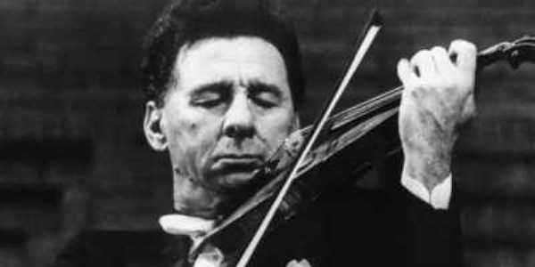 Ion Voicu: 55 de ani de carieră, mii de concerte în întreaga lume