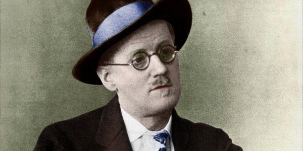 James Joyce, reprezentant marcant al modernismului