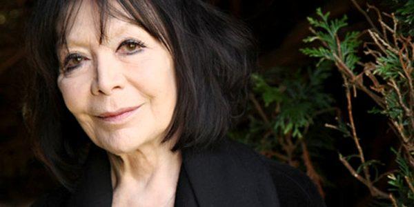 Interpreta de şansonetă Juliette Greco, la 90 de ani