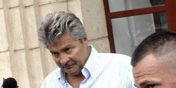 Sorin Ovidiu Vîntu, 8 ani închisoare în dosarul FNI