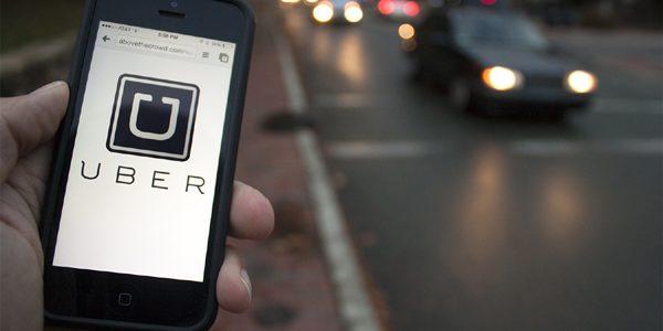 Un soţ infidel dă în judecată Uber pentru că a fost prins de soţie