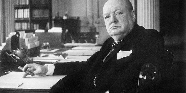 Eseu al lui Winston Churchill despre posibilitatea existenţei vieţii extraterestre