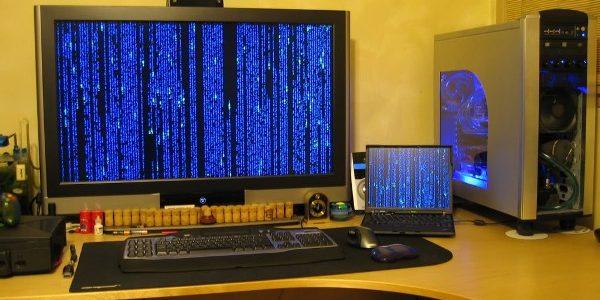 Becul LED al calculatorului poate fi folosit pentru sustragerea datelor de pe hard-disk