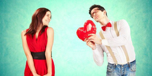 Semne dovedite ştiinţific că sunteţi îndrăgostit/ă