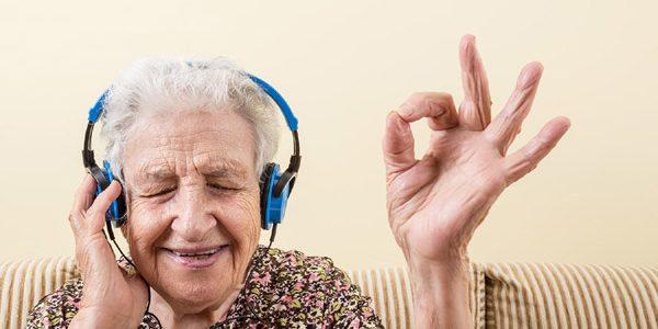 Muzica va fi o terapie a viitorului