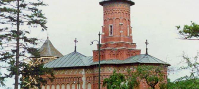 BOTOŞANI: Bisericile Ştefaniene