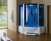 O invenţie pe zi: Cabina de duş