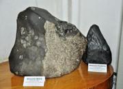 CLUJ: Meteoritul de la Mociu